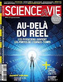 UNE Science & Vie 1161