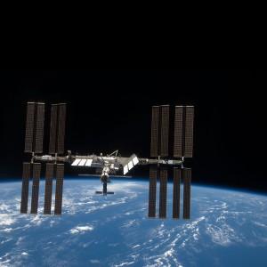 Depuis 2011, les astronautes américains sont tributaires des Russes pour visiter la Station spatiale internationale (ISS). Une situation qui pourrait perdurer jusqu'en 2018, voire au delà. Photo Nasa.