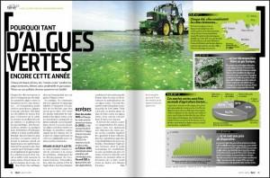 Algues vertes S&V 1125