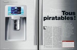 S&V 1163 - piratage