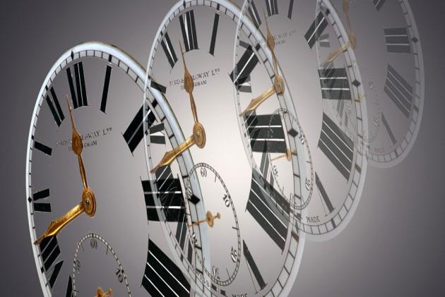 Chaque année, le changement d'heure en été ou en hiver soulève des questions (Ph. Alan Cleaver via Flickr CC BY 2.0)