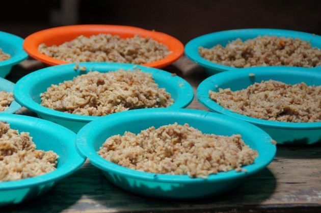 La faim invisible toucherait 2 milliards de personnes (Ph. Feed My Starving Children via Flickr BY CC 2.0)