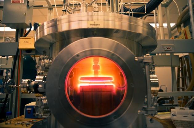 La fusion nucléaire nécessite des conditions physiques extrêmes (Ph. Will Folsom via Flickr CC BY 2.0)