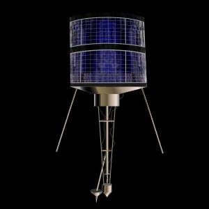 Un satellite semblable à Cosmos-2251 (Rlandmann)