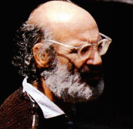 Le grand mathématicien Alexandre Grothendieck est mort le 13 novembre