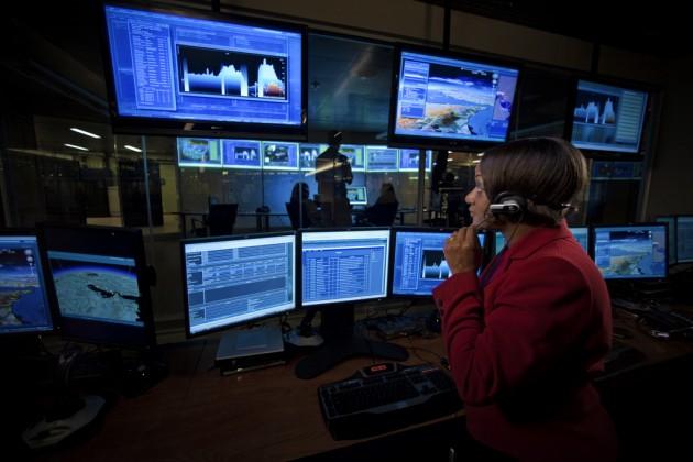 L'Europe cherche à se doter d'une infrastructure opérationnelle pour contrer les cyber-attaques (Ph. Lockheed Martin)