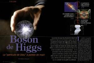 S&V 1088 boson de Higgs