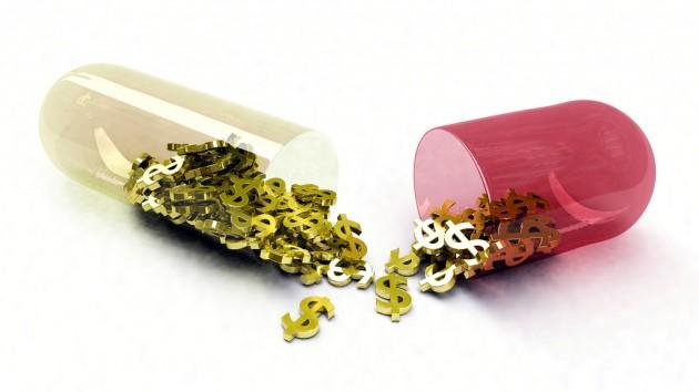 De deux médicaments placebo (sans principe actif), le plus cher sera le plus efficace (Ph.  Bill Brooks via Flickr CC BY 2.0)