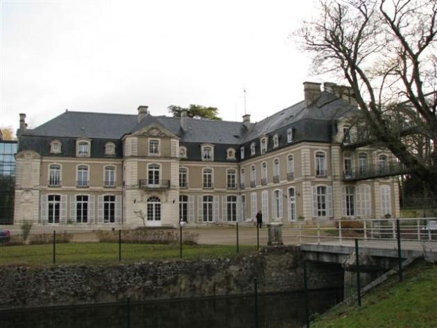 Une maison de retraite en France / Ph. Mariusz Kubik via Wikimedia Commons - CC BY SA 3.0
