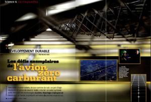 S&V 1101 - Solar impulse 1