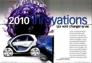 S&V 1108 - innovations
