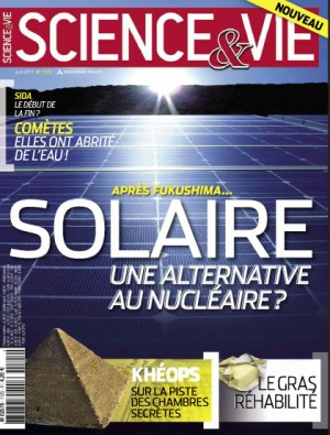 S&v 1125 - Solaire alternative