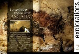 S&V 1089 - Lascaux