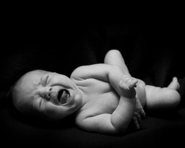 Les nouveaux-nés et enfants en bas-âge ressentent la douleur comme les adultes (Ph. Meagan via Flickr CC BY 2.0)