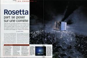 S&V 1024 Rosetta