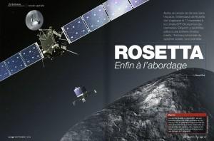 S&V 1164 Rosetta