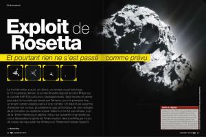 S&V 1168 - Rosetta