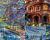 Voilà ce qu'imagine un réseau de neurones artificielles quand on lui montre une image faite de pixels aléatoires (image : Google)