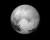 Voici Pluton... Cette image extraordinaire a été prise il y a 16 heures, à 766 000 kilomètres de distance, par la sonde New Horizons. Photo Nasa.