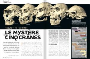 S&V 1157 - le mystere des 5 cranes