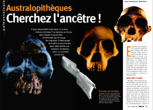 S&V 996 - australopitheques