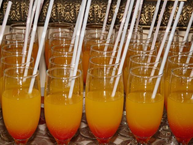 L'alcool contenu dans les boissons attaque de trois manières différentes les neurones. - Ph. via Pixabay / CC0
