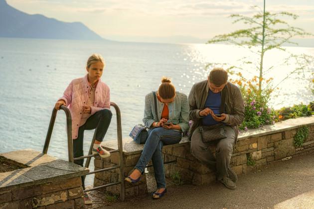 Les sollicitations des smartphones et autres mobiles connectées ont tendance à nous distraire de notre occupation en cours (Ph. ClearFrost via Flickr CC BY 2.0)