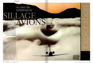 S&V 1021 - turbulences avions