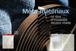 S&V 1072 - metamateriaux