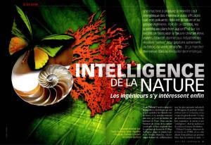 S&V 1112 - biomimetisme