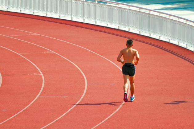 Le sport est très important pour garder la forme et la ligne même s'il ne fait pas directement maigrir (Ph. See-ming Lee via Flickr CC BY 2.0)