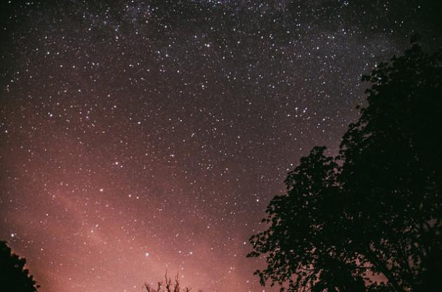 Seule une portion de l'Univers est observable par les télescopes. - Ph. Alexander Kaufhold / Flickr / CC BY 2.0