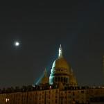 Paris, 18e, avec le Sacré-Coeur (F. Vladyslav)