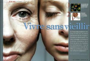 S&V 1083 - vivre sans vieillir