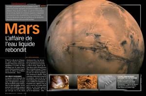 S&V 1121 - Mars eau