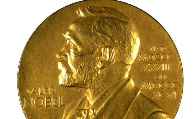 La médaille décernée aux lauréats du prix Nobel - Ph. ThomasFisherLibrary / Flickr / CC BY 2.0
