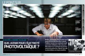 S&V 1159 - photovoltaique
