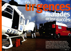 S&V 979 - urgences