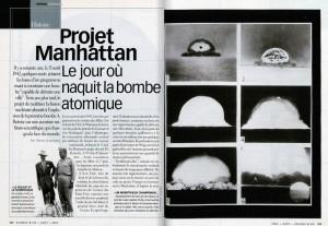 S&V 1019 - projet manhattan bombe A