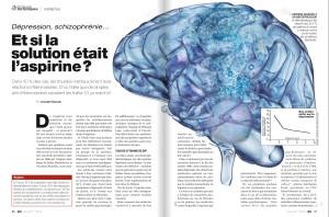S&V 1162 - depression aspirine