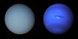 UranusNeptune