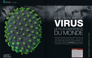 Capture virus dangereux mensuel