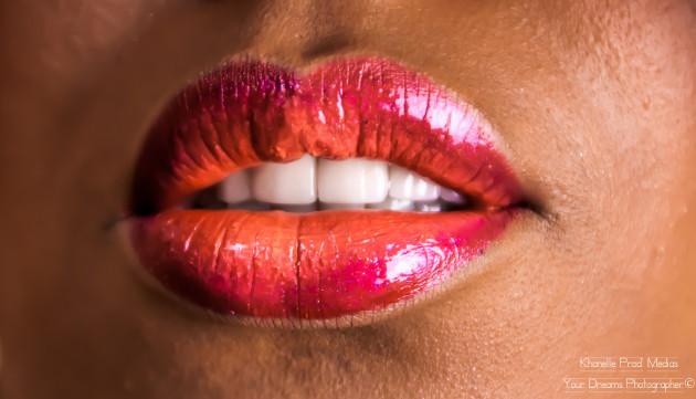 Lire sur les lèvres, une compétence jusqu'alors restreinte à quelques humains (Ph. Audrey Xavier Brulu via Flickr CC BY 2.0).
