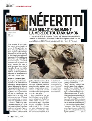 S&V 1177 - Nefertiti