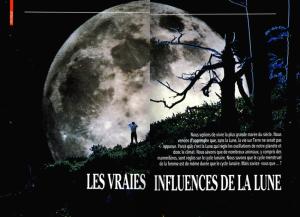S&V 907 - influences de la Lune