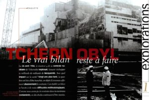 S&V 1063 - Tchernobyl bilan 20 ans