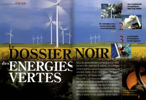 S&V 1087 - energies renouvelables