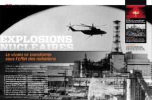 S&V 1114 - Tchernobyl vie reprend dessus