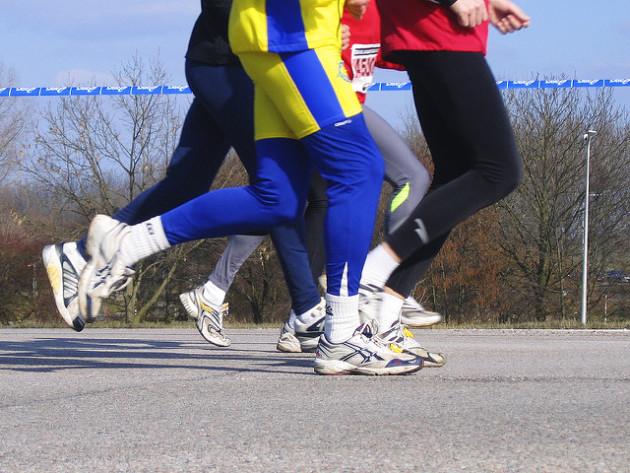 Courir : la manière dont on le fait influence la répartition des fibres musculaires lentes ou rapides. - Ph. Archeon / Flickr / CC BY ND 2.0