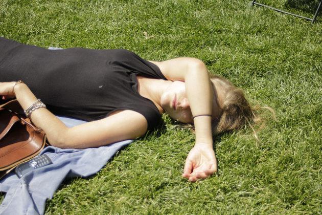 L'allongement de la durée du jour provoque de fait une fatigue concrète au début du printemps - Ph. Timothykrause / Flickr / CC BY 2.0